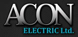 ACON Electric LTD.'s Logo
